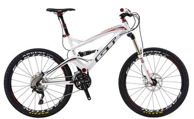 FORCE CARBON SPORT - Horská -