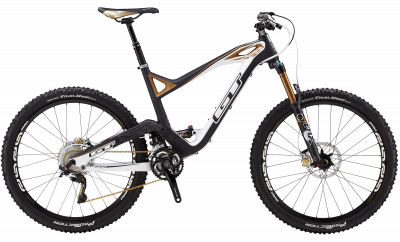 Force Carbon Team - All-mountain -