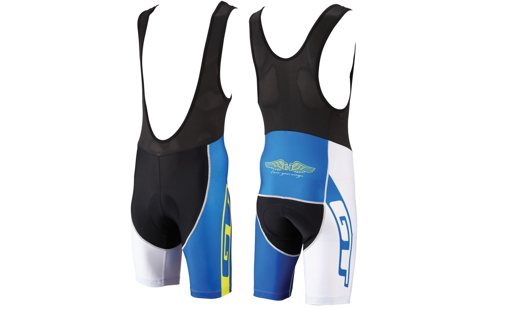 Cycling Short Bib -