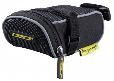 Locker Saddle Bag -