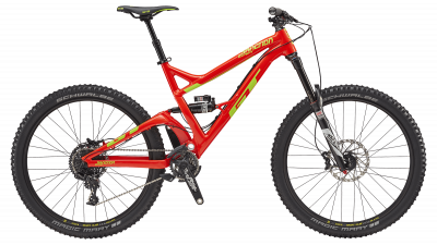 Sanction Expert - ENDURO -