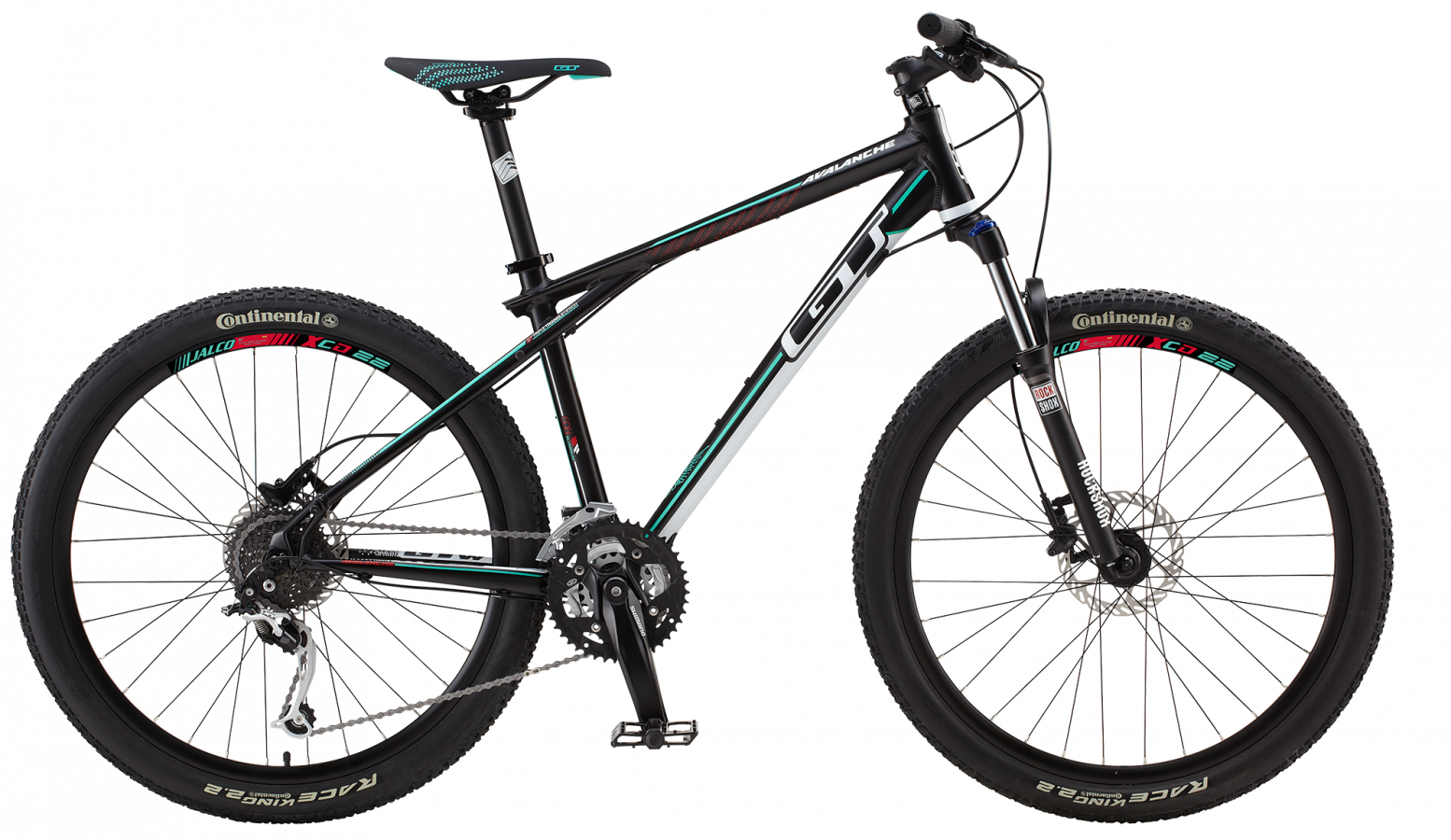 Avalanche Elite GTW -