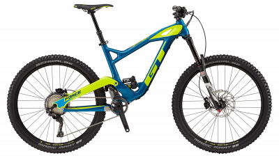 Force Carbon Expert - All Mountain -