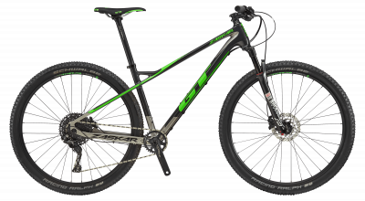 Zaskar 29 Carbon Elite - XC Race -