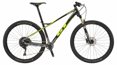 Zaskar 29 Carbon Comp - XC Race -