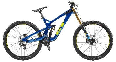 Fury Carbon Team 29 - Bicykle -