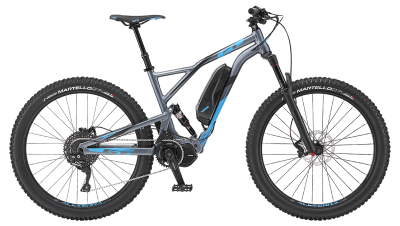 eVerb Amp - E-Bikes -