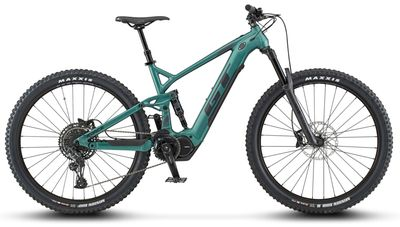 e-Force AMP - E-Bikes -