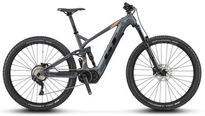 e-Force Current - E-Bikes -